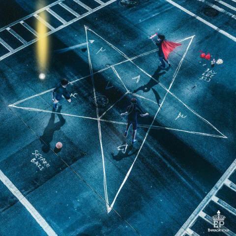 دانلود آلبوم جی لی سیج ستاره بازی
