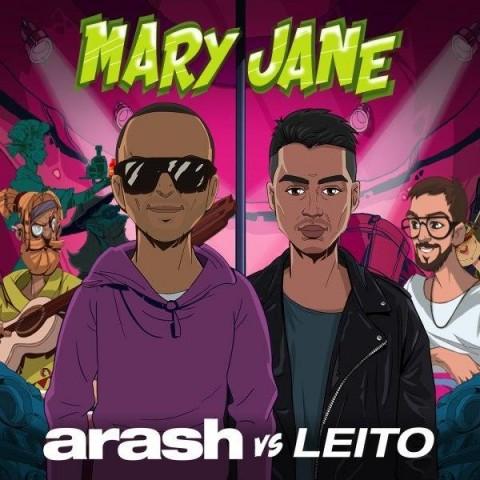 دانلود آهنگ بهزاد لیتو به نام مری جین