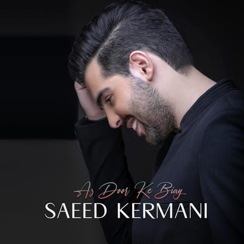 دانلود آهنگ سعید کرمانی به نام از دور که میای