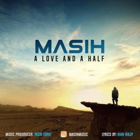 دانلود موزیک ویدئو مسیح یک عشق و نصفی