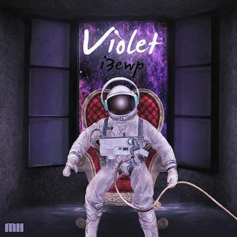 I3ewp - Violet