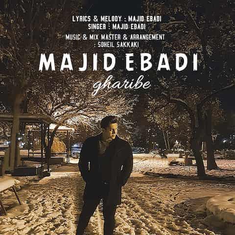 Majid Ebadi - Gharibe