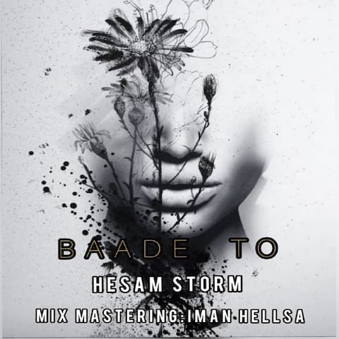 Download Hesam Storm Song called Bade To