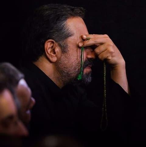 Mahmood Karimi - Heydar Heydar