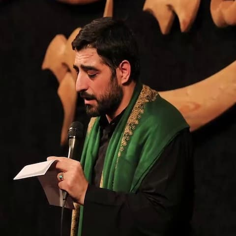 Majid Bani Fatemeh - Miri Masjed