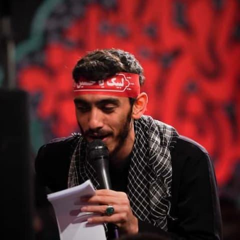 Mehdi Rasooli - Akharin Namaze