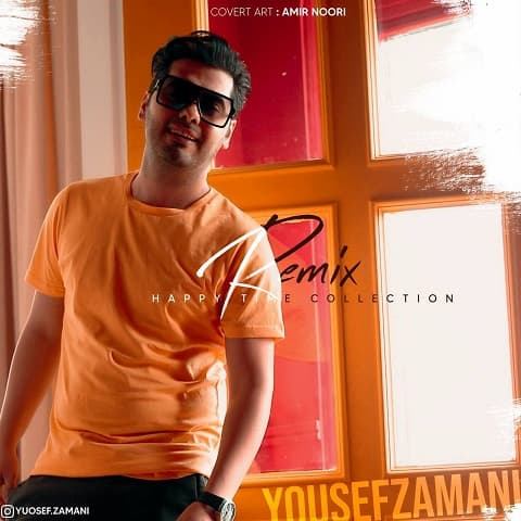 yousef-zamani-happy-time-collection