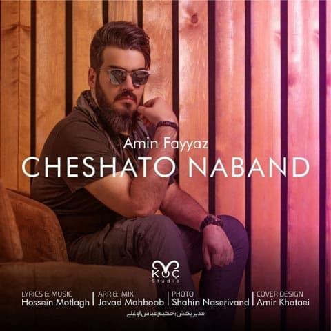 Amin-Fayyaz-Cheshato-Naband