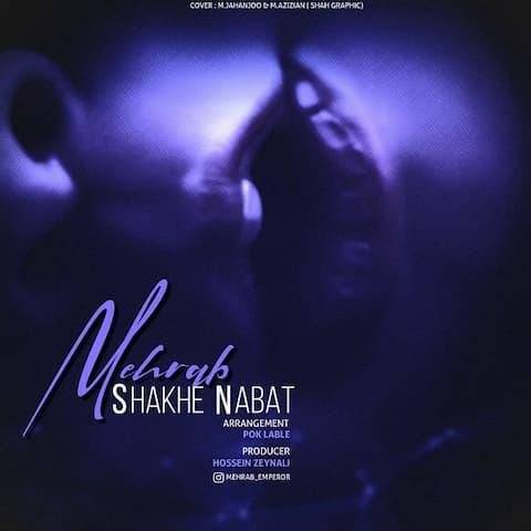 mehrab-shakhe-nabaat